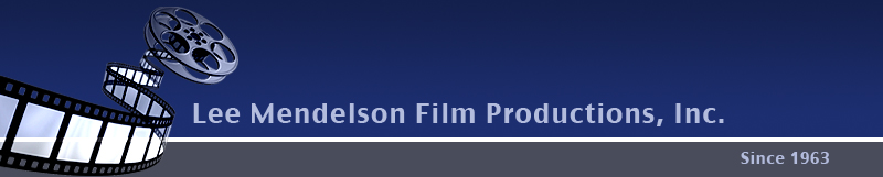 Lee Mendelson Film Productions